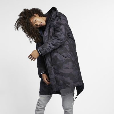 Parka à garnissage synthétique Nike Sportswear NSW pour Homme