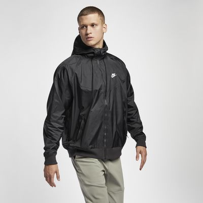 Nike Sportswear Windrunner Hooded Windbreaker