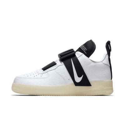 รองเท้าผู้ชาย Nike Air Force 1 Utility QS