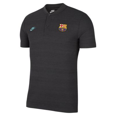 FC Barcelona Men's Polo