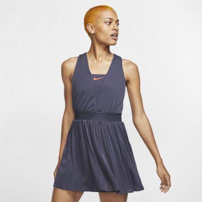 NikeCourt Dri-FIT Maria tenniskjole til dame