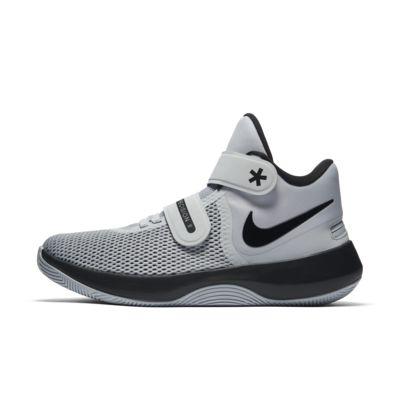 Nike Air Precision II FlyEase 4E Men's Basketball Shoe