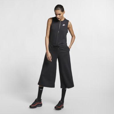 Nike Sportswear Club Women's French Terry Romper