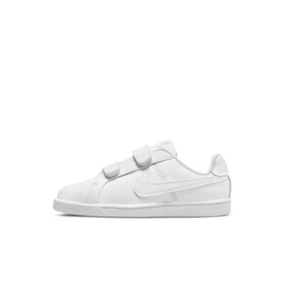 NikeCourt Royale Younger Kids' Shoe