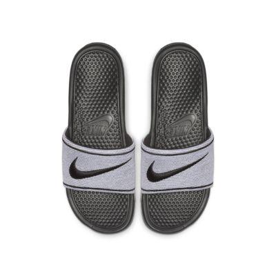 Nike Benassi JDI TXT SE Men's Slide