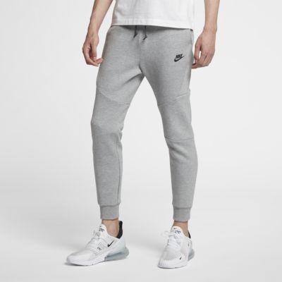 กางเกงวอร์มผู้ชาย Nike Sportswear Tech Fleece
