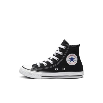 7f6eea781c Converse Chuck Taylor All Star High Top Little Kids' Shoe