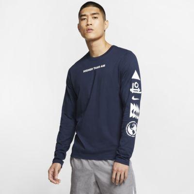 Playera de running para hombre Nike Dri-FIT