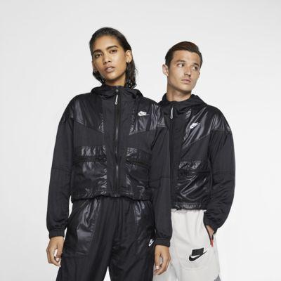 Chamarra cargo para mujer Nike Sportswear Windrunner