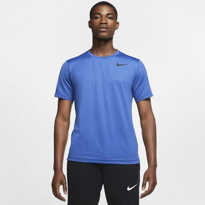 Pánské tričko Nike Pro s krátkým rukávem