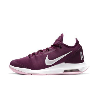 Женские теннисные кроссовки NikeCourt Air Max Wildcard