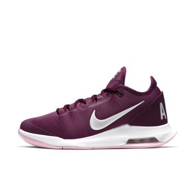 Damskie buty do tenisa NikeCourt Air Max Wildcard