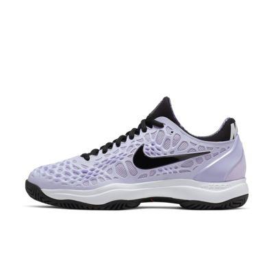 NikeCourt Zoom Cage 3 Zapatillas de tenis de pista rápida - Mujer