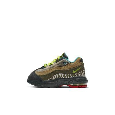 Nike Air Max 95 Baby/Toddler Shoe