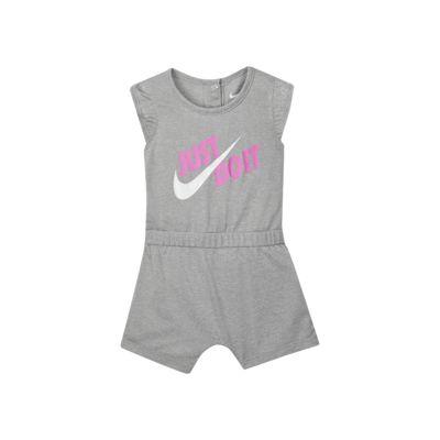 Nike JDI Baby (0-9M) Romper