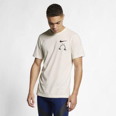 Nike Dri-FIT Nathan Bell Camiseta de running - Hombre