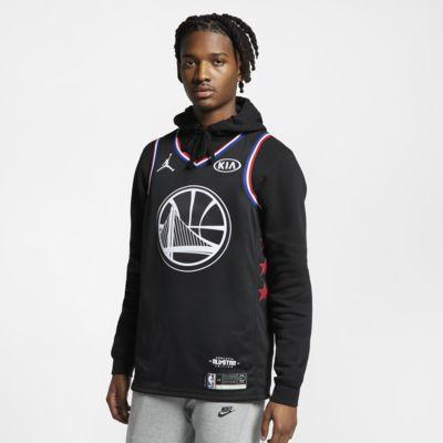 Kevin Durant All-Star Edition Swingman Men's Jordan NBA Connected Jersey