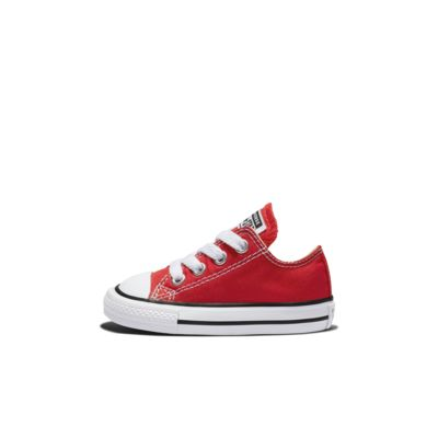 Converse Chuck Taylor All Star Low Top (2c-10c) Infant/Toddler Shoe