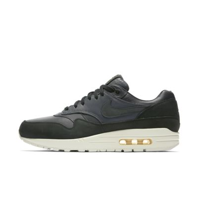nike air max 1 pinnacle dames zwart