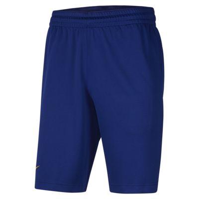 Shorts replica FC Barcelona Home - Uomo