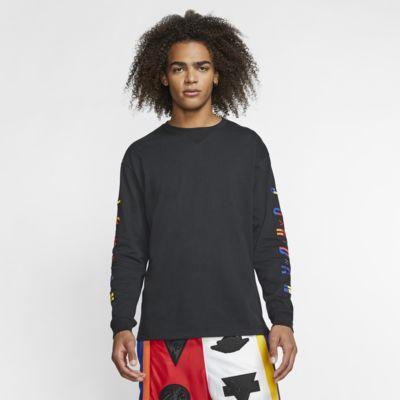 Tee-shirt à manches longues Jordan « Rivals » pour Homme