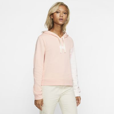 Hurley Dip Dye Perfect Women's Cropped Pullover