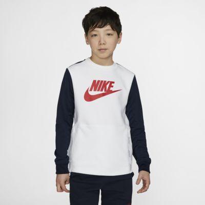 Свитшот для школьников Nike Sportswear