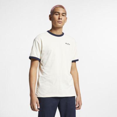 Hurley Dri-FIT Harvey Ringer Men's Short-Sleeve Top