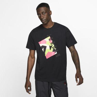 Jordan Pattern 男款 T 恤