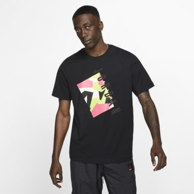 Jordan Pattern Men's T-Shirt