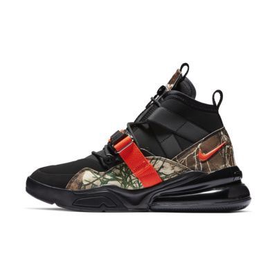 Nike Air Force 270 Utility Realtree® Men's Shoe