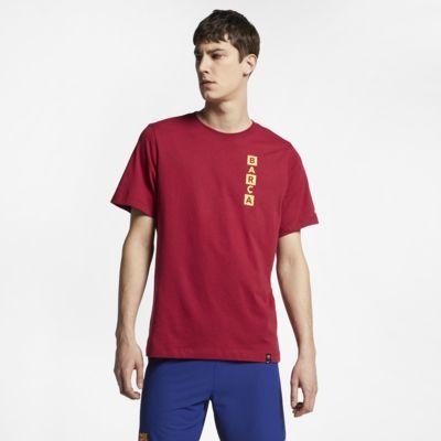 FC Barcelona Fußball-T-Shirt für Herren