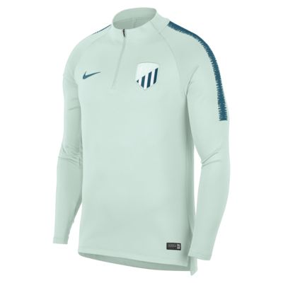 Atletico De Madrid Dri Fit Squad Drill by Nike