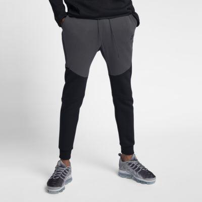 f63e31443a291 Pantalon de jogging Nike Sportswear Tech Fleece pour Homme. Nike.com FR