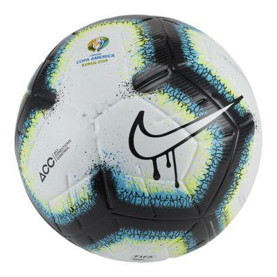 ナイキ マーリン ラビスコ コパ アメリカ ボール 2019 サッカーボール