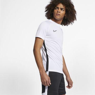Kortärmad fotbollströja Nike Dri-FIT Academy för män