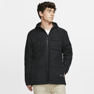 Hurley M65 Storm Cotton™ Men's Jacket