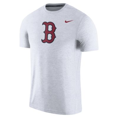 Nike Dry Touch (MLB Red Sox) Men's Short Sleeve Top