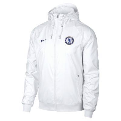 Chelsea FC Windrunner Chaqueta - Hombre