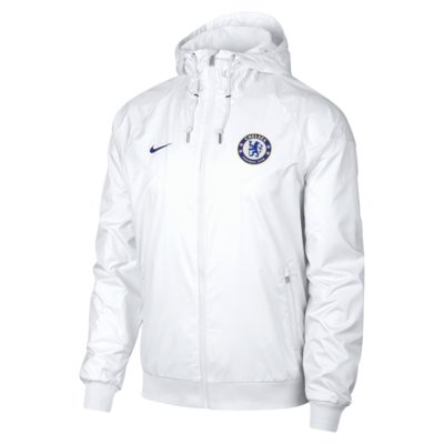 Chelsea FC Windrunner - jakke til mænd
