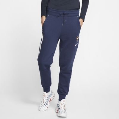Pantalon de football FFF Tech Fleece pour Femme