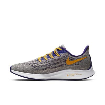 Nike Air Zoom Pegasus 36 (LSU) Women's Running Shoe