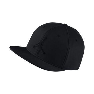 e03209d7395 Jordan Jumpman Snapback Adjustable Hat. Nike.com IE