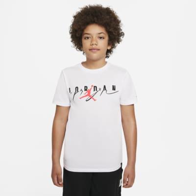 T-shirt Jordan Air Jumpman - Ragazzo
