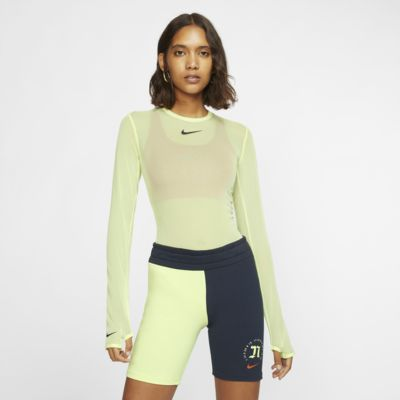 Nike Sportswear Tech Pack City Ready Bodysuit voor dames