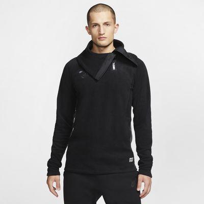 Мужская футболка для футбольного тренинга Nike F.C.