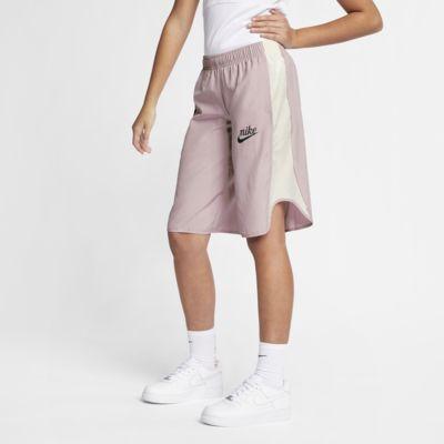 Юбка-брюки для девочек школьного возраста Nike Sportswear