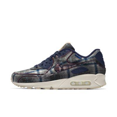 Nike Air Max 90 Pendleton By You Custom Men's Shoe