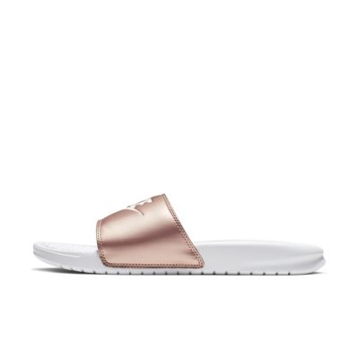 Nike Benassi Damen-Badeslipper