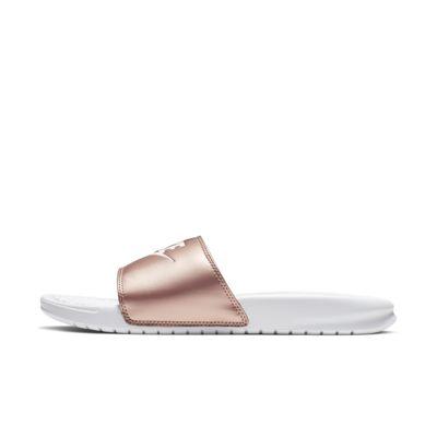 Claquette Nike Benassi pour Femme